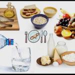 диета за плосък корем
