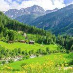 Почивка в Австрийските Алпи от Travo.bg
