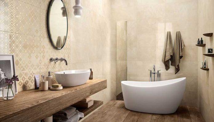 Обзавеждане за баня от Djia.bg