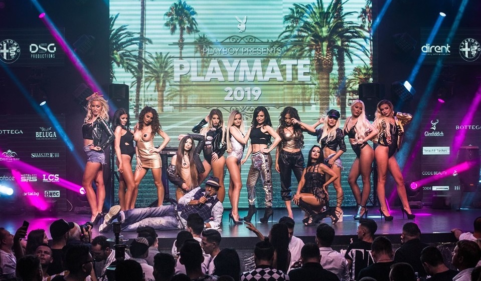 Playmate Of The Year 2019
