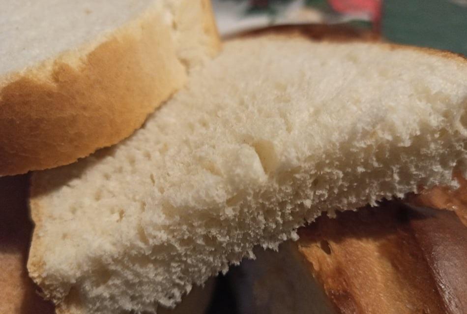 Рецепта за домашен хляб