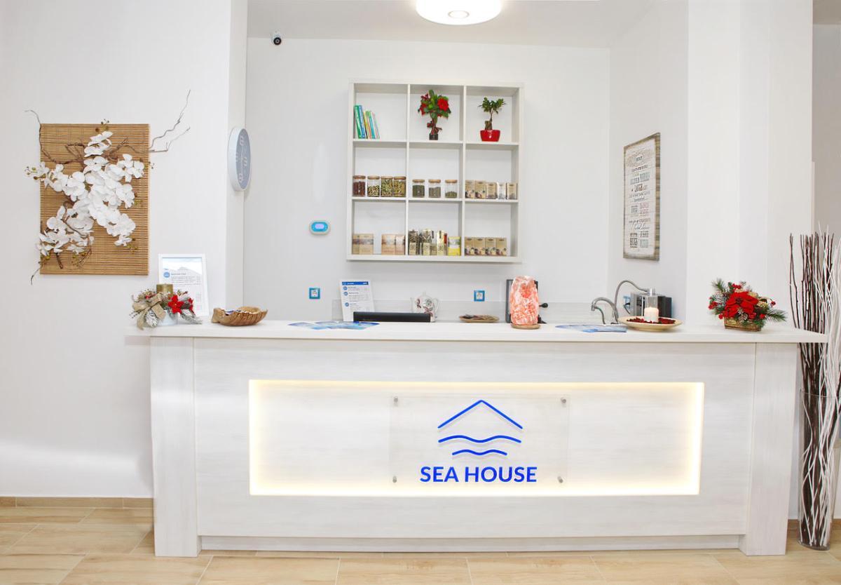 """""""Морска къща"""" - Sea house"""