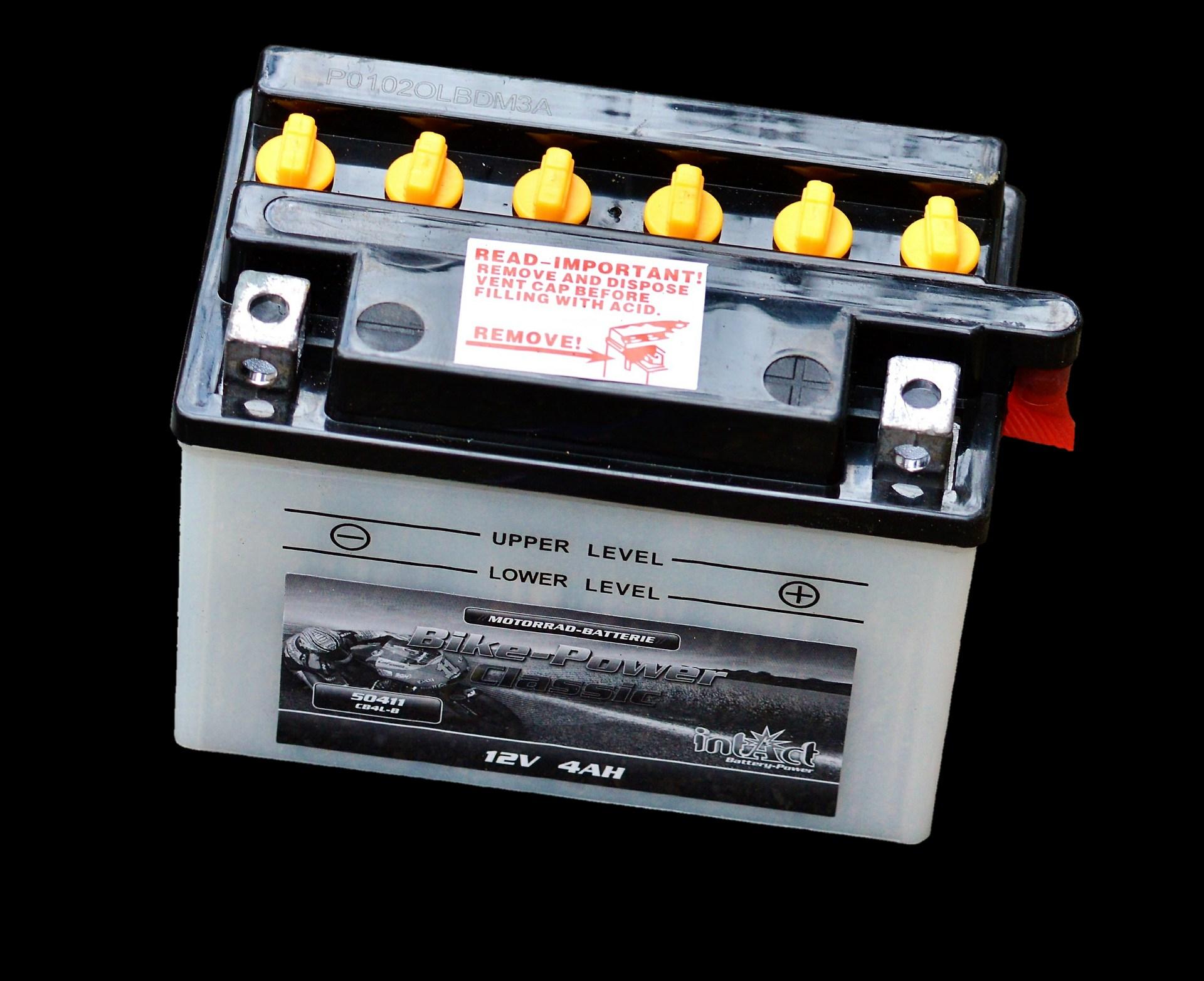 акумулатор